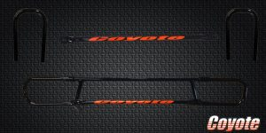 Rear Bumpers & Accessories