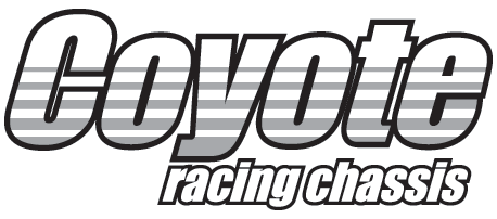 Coyote Racing Chassis