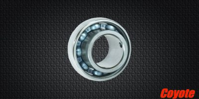 MICROBLUE BEARINGS