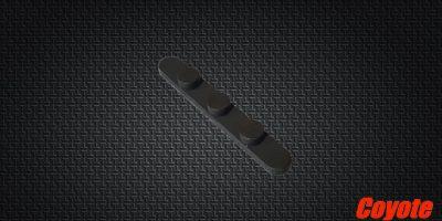 40MM KEYSTOCK- SELECT STYLE