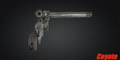 5/8″ 12 DEGREE FRONT BRAKE SPINDLES- MCP(ENDURO)