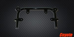 Front Bumpers & Toe Guards