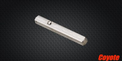 3/16″ KEYSTOCK FOR .120 WALL AXLE- SHORT