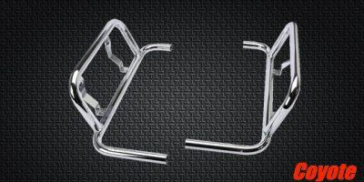 KG MK20 NERF BARS- SELECT SIDE